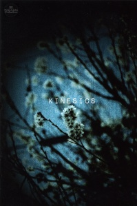 Kinesics Poster