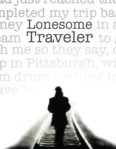 Lonesome Traveler poster