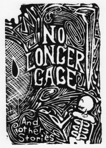No Longer Gage Cover