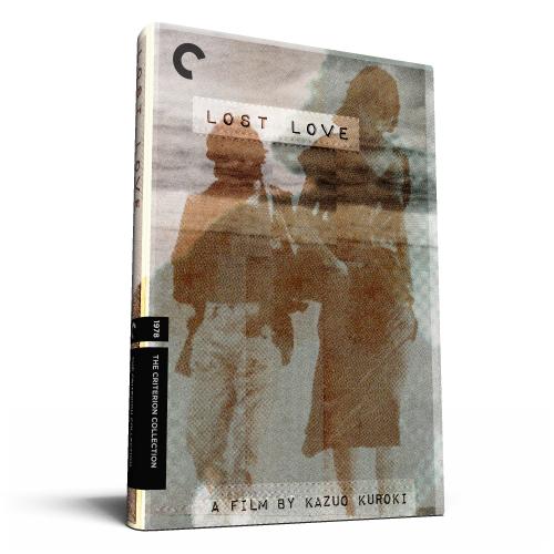 Lost Love Promo