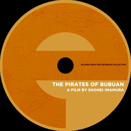 BUBUAN DISC