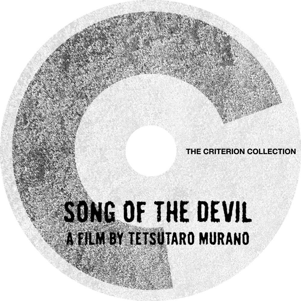 Song of the Devil DISC